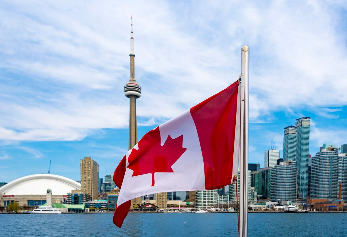 Canada's The Cities of Tomorrow: New  Missions to Quicken Creative Ideas