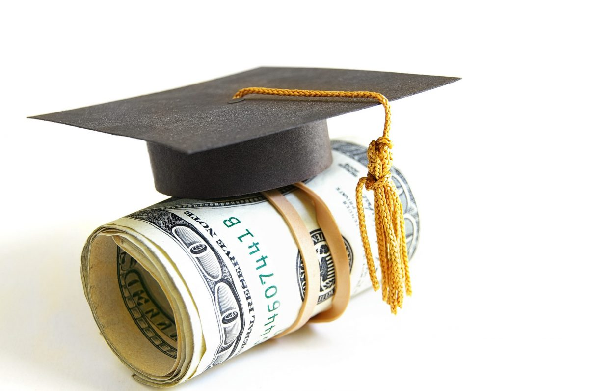 Scholarships to join Network Events